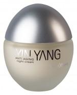 Yin Yang Anti Ageing Night Cream