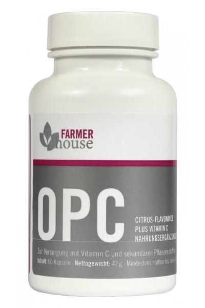 OPC ( Druivenpitextract) 60 stuks