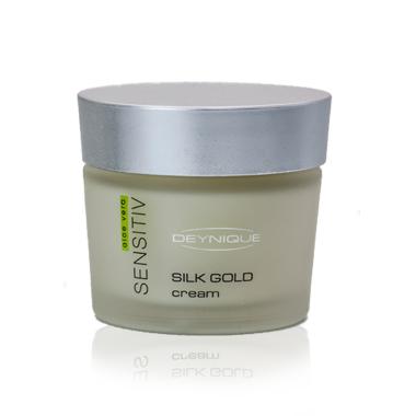 Silk Gold Cream