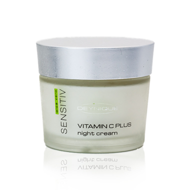 Vitamine C Plus nachtcrème