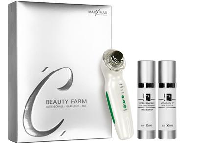 Beauty Farm Set