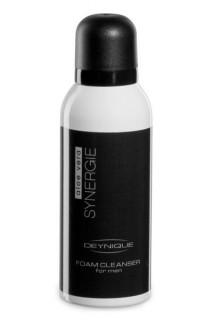 Soft foam cleanser for men ( 3 in 1)